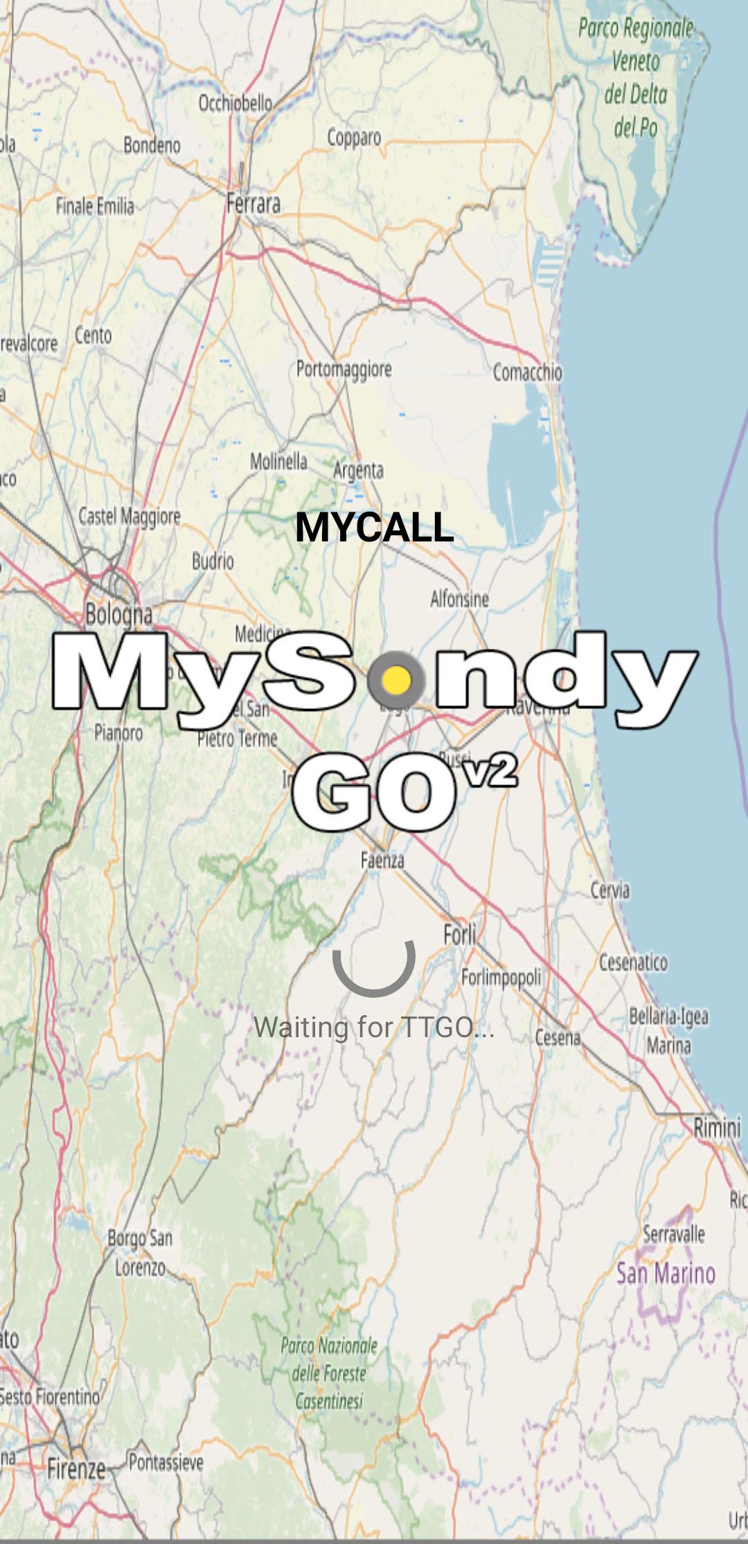 MySondy GO 1